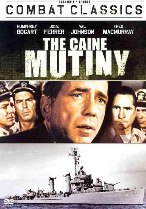 CAINE MUTINY BY BOGART,HUMPHREY (DVD)